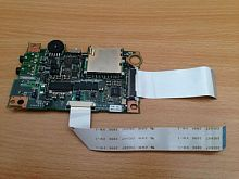 A5A000167010 Плата Toshiba FMNPS2 BatteryPower Suply Board Для Satellite Pro 6100