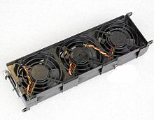 9857T Вентилятор Dell [Delta] Brushless AFB0812SH-F00 0,51A 12v 4000 об/мин 46,6CFM 40dB 80x80x25mm для PowerEdge 2550