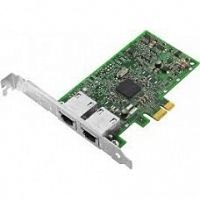 572DP Контроллер Broadcom 5720 DP 1Gb Network Interface Card