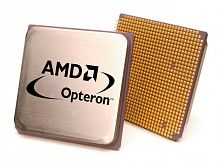 572221-B21 Процессор HP [AMD] Opteron 2435 2600Mhz (6x512/L3-6Mb/2400/1,3v) Six Core Socket F Istanbul For DL165G6