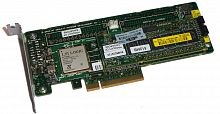 447029-001 Контроллер HP Smart Array P400 256MB SAS RAID Card Low Profile