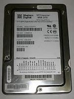 WDE2170W HP 2GB Wide-Ultra, 7200 rpm, 1-inch